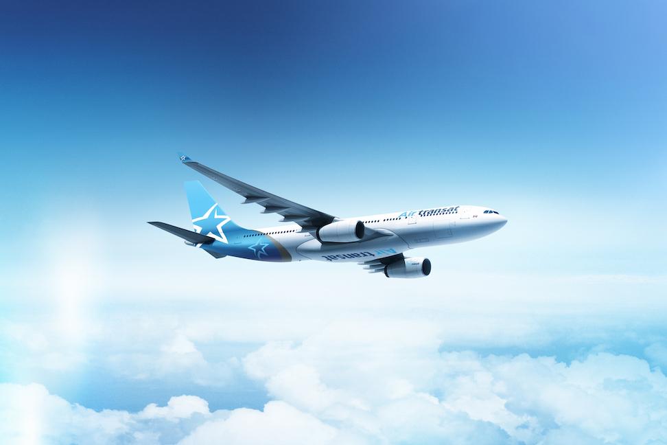 compagnie aérienne canadienne